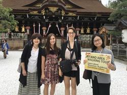 京都で静かな観光スポットをお探しですか?