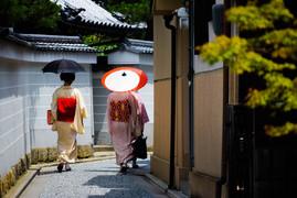 桜だけじゃない、京都の春の楽しみ方
