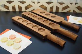 #1 京和菓子手作り教室