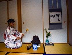 #3 祇園で本格的な茶道体験