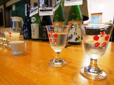 日本酒をもっと知ろう、乾杯ツアー!
