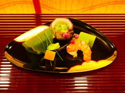 京都・西陣食文化ツアー